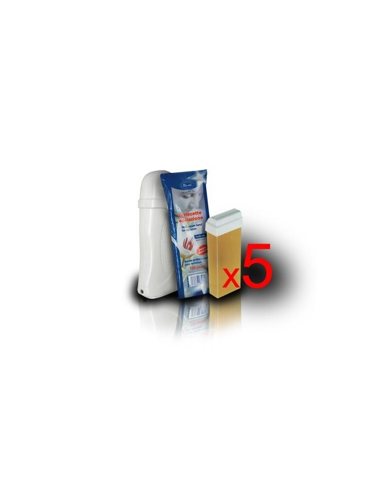 Kit Epilare UNO Free