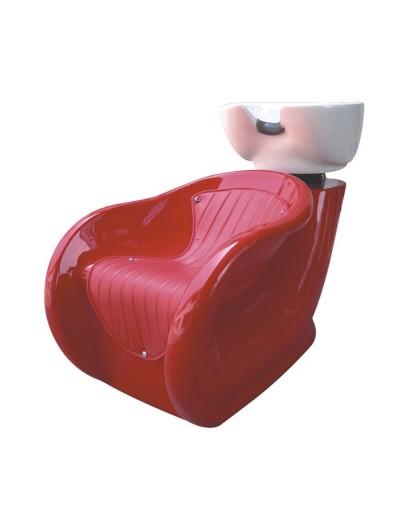 Unitate spalare coafor RED