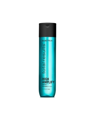 Sampon  Matrix Total Results High Amplify 300ML