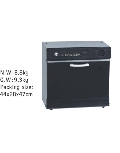 Sterilizator UV  frizerie, cosmetica 389