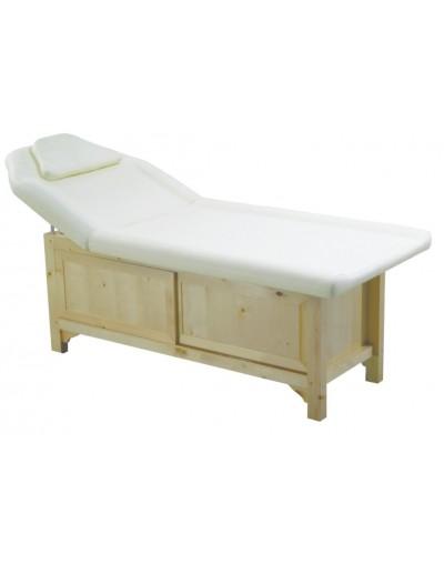 Pat masaj, lemn masiv 811