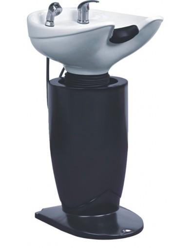 Bazin ceramic cu suport