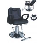 Dotare frizerie scaun frizerie 302 Black