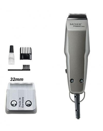 Masina de tuns contur si barba Moser Primat Mini MO1411-0051