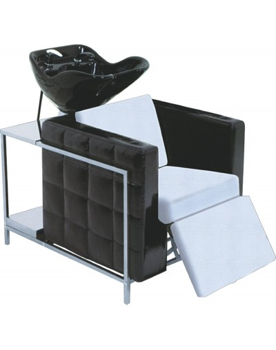 Scafa coafor Black&White 2281