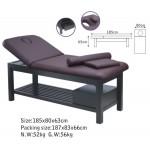 Pat masaj, spa lemn masiv Xliner 8A6B0C
