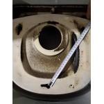 Bazin ceramic scafa coafor B2 019