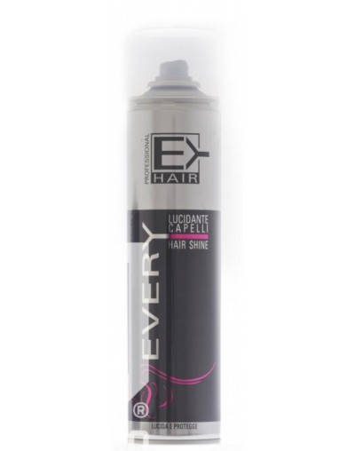 Spray de Luciu EVERY Lucidante Capelli 400ml