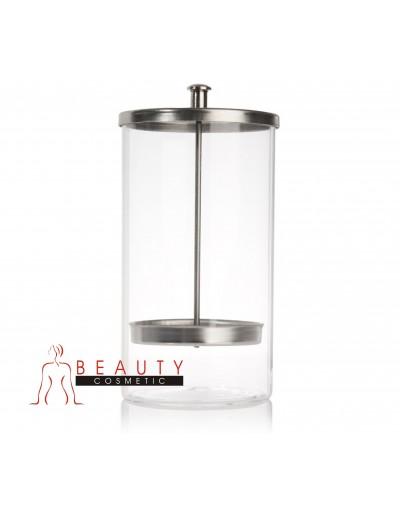 Container sticla pentru obiecte sterilizate B029