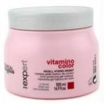 Masca Tratament 500ml . Vitamino Color