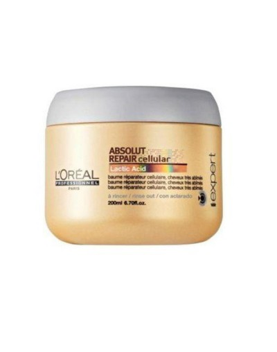 Masca L'Oreal Absolut Repair 200ml