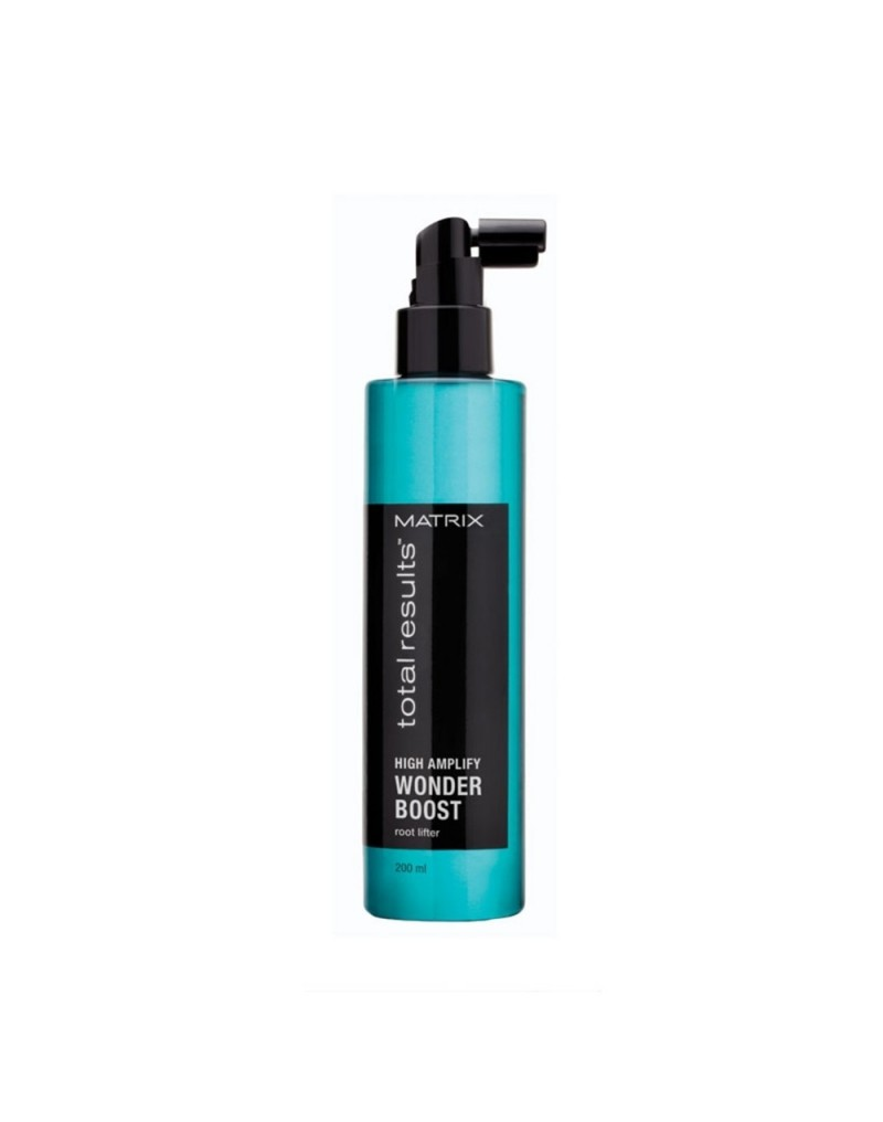 Wonder Boost Matrix Total Results High Amplify 200ml